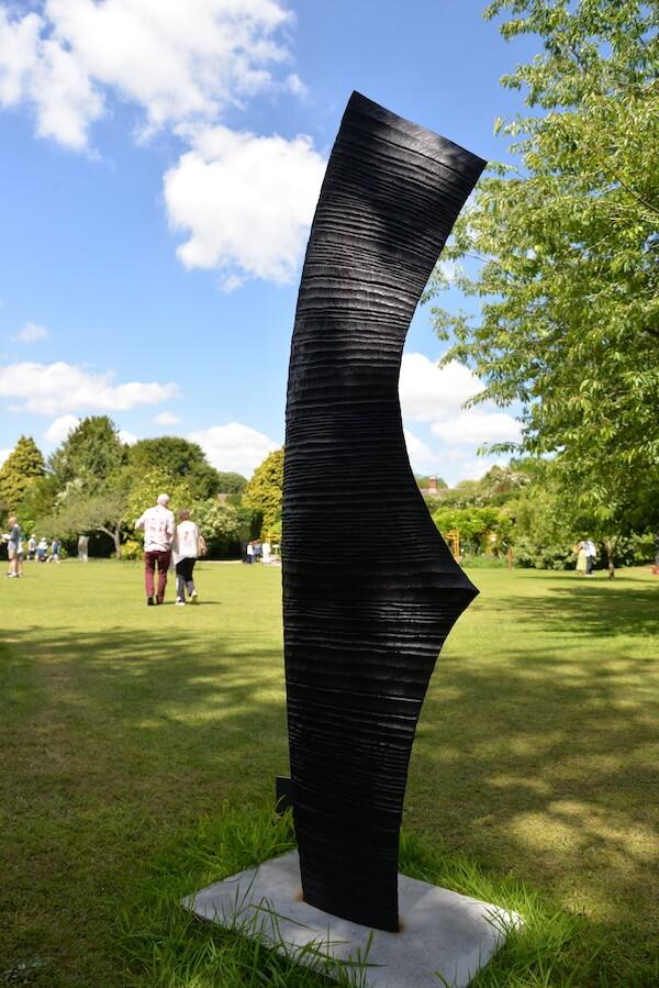 Fresh Air Sculpture
